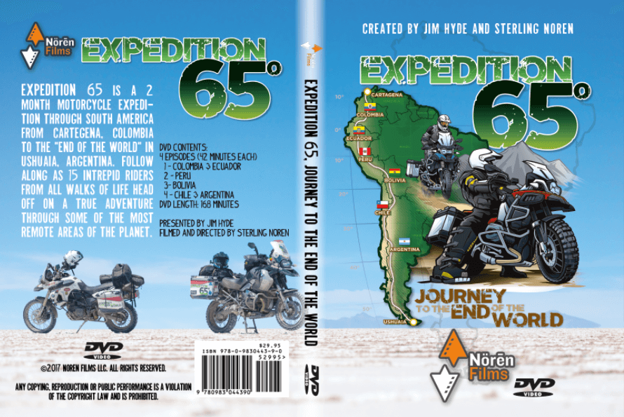 Expedition65 Experience