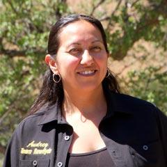 Audrey Rodriguez