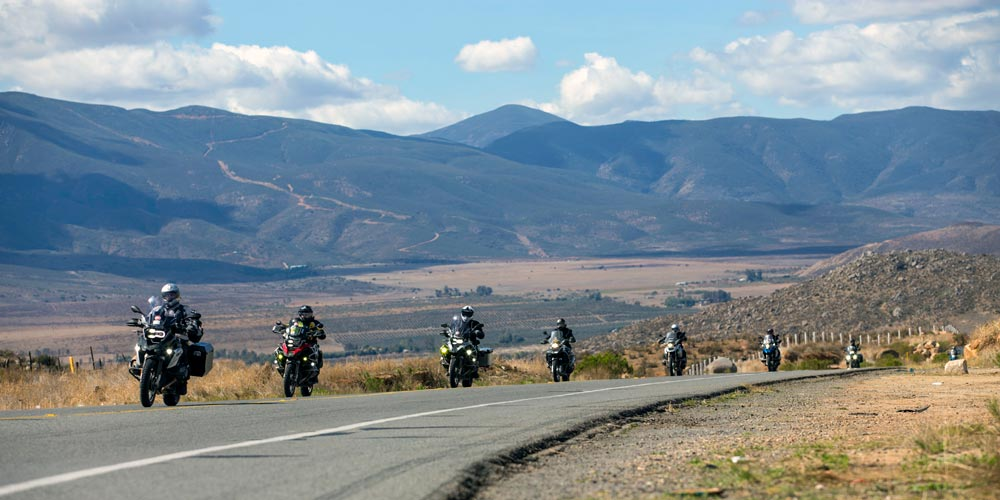 Big Bikes in Baja, RawHyde Adventures, Day 7