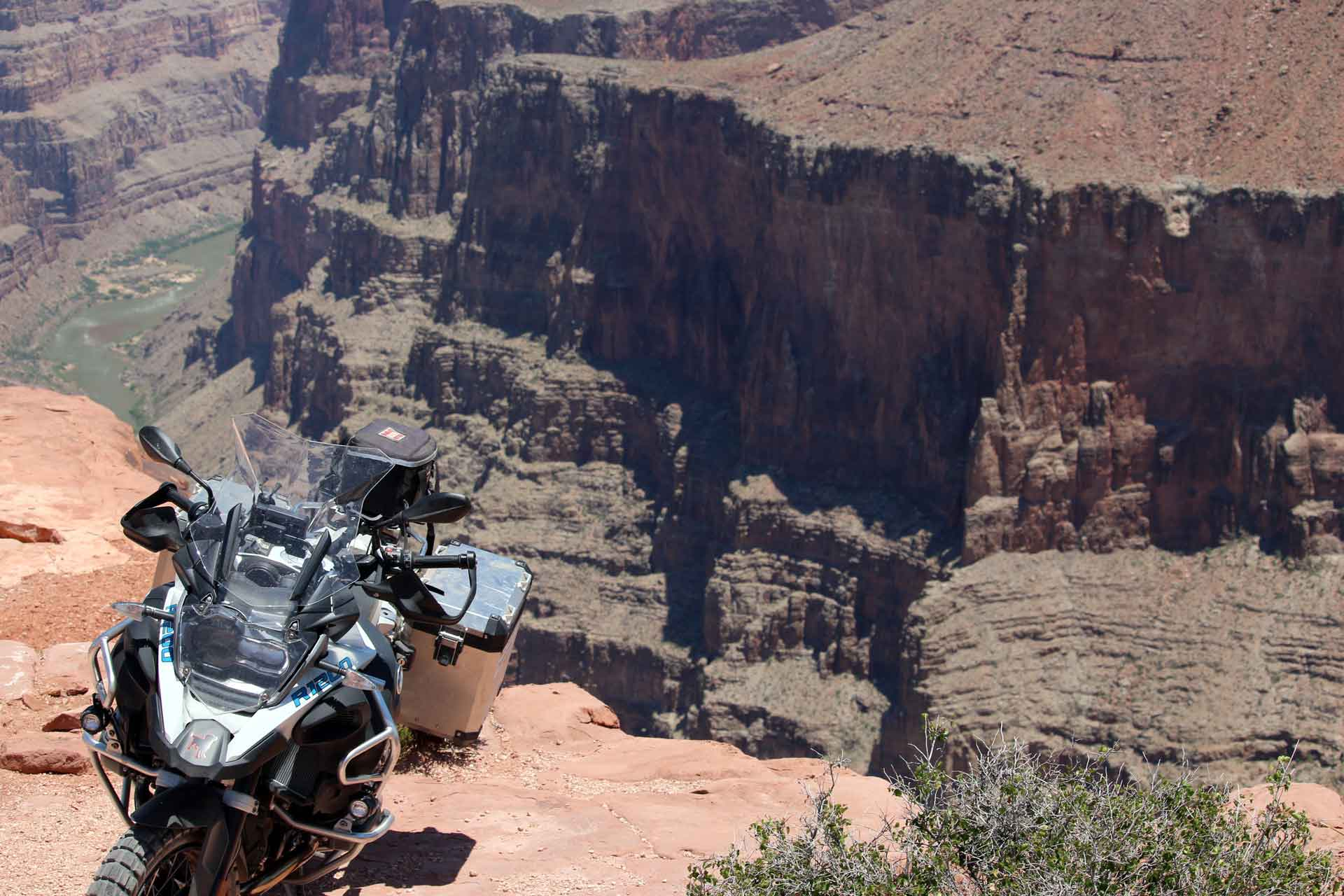 Utah Backcountry Motorcycle Discovery Expedition | RawHyde